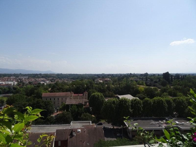 Vente appartement Romans-sur-isère 97000€ - Photo 3