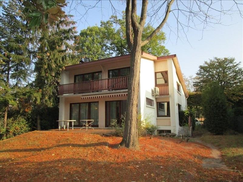 Deluxe sale house / villa Le vésinet 1350000€ - Picture 1