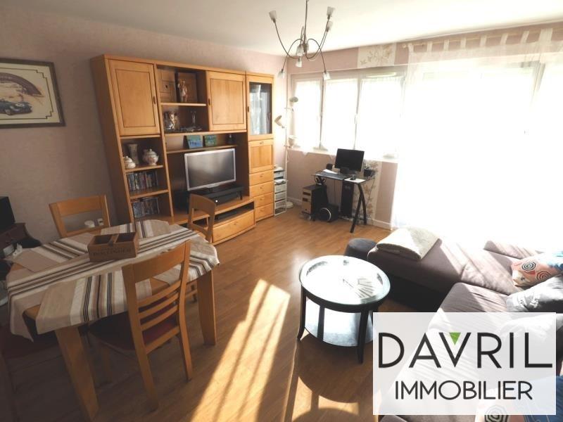 Vente appartement Conflans ste honorine 188000€ - Photo 6