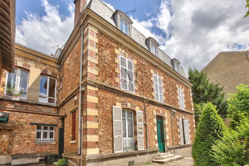 Sale apartment Versailles 714000€ - Picture 8