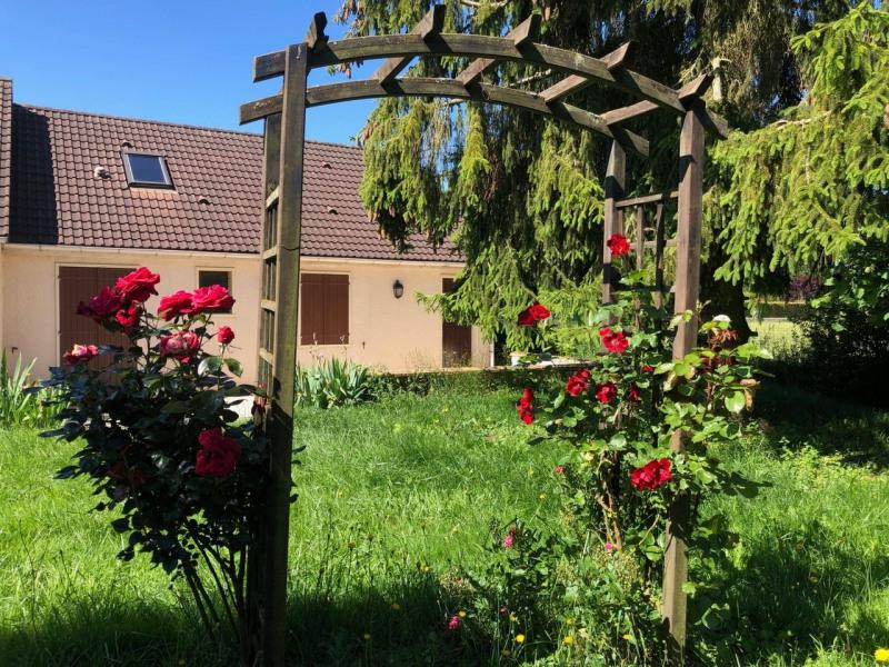 Vente maison / villa Les bréviaires 324000€ - Photo 1