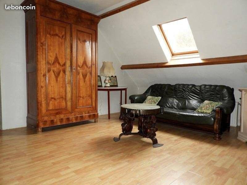 Vente maison / villa Montreuil aux lions 412000€ - Photo 12