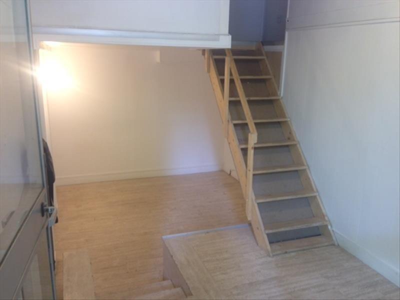 Sale loft/workshop/open plan Paris 11ème 599000€ - Picture 4