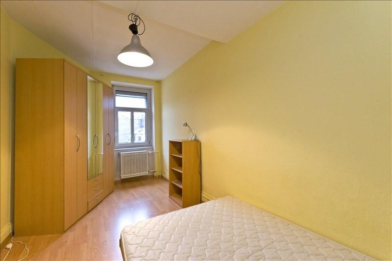 Rental apartment Strasbourg 1090€ CC - Picture 5