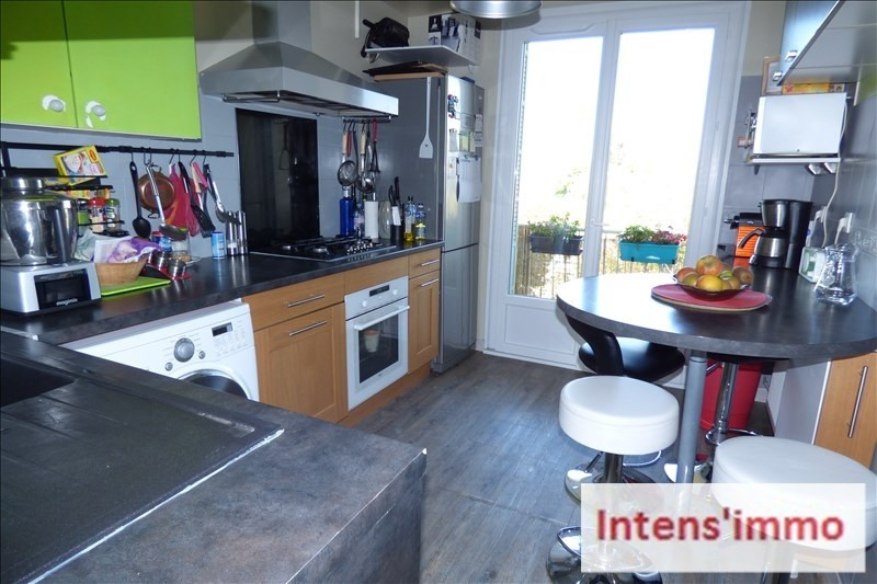 Sale apartment Romans sur isere 174 900€ - Picture 6