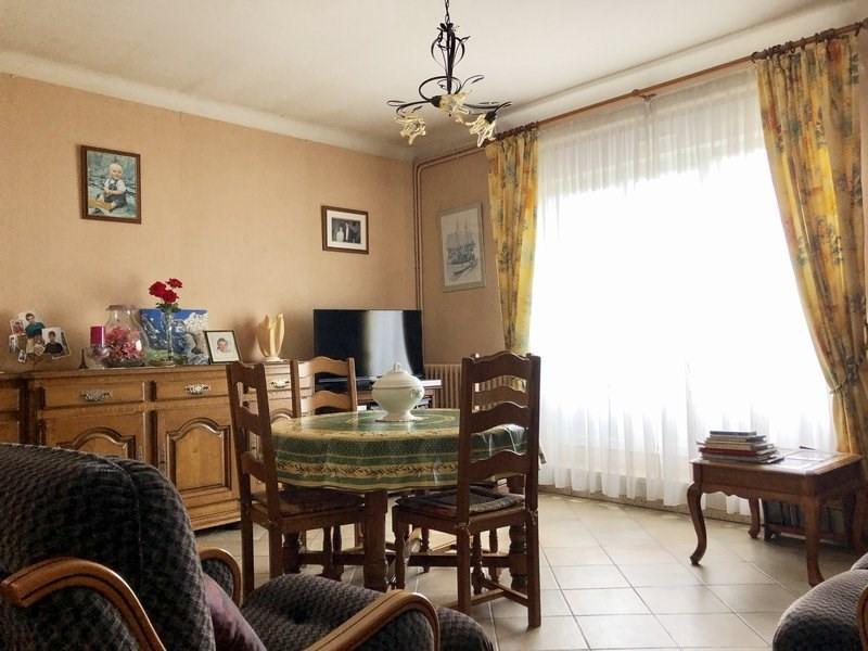 Vente maison / villa Aunay sur odon 254400€ - Photo 4