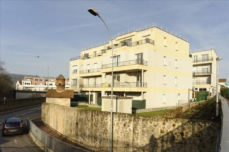 Vente appartement Bures sur yvette 338 000€ - Photo 1