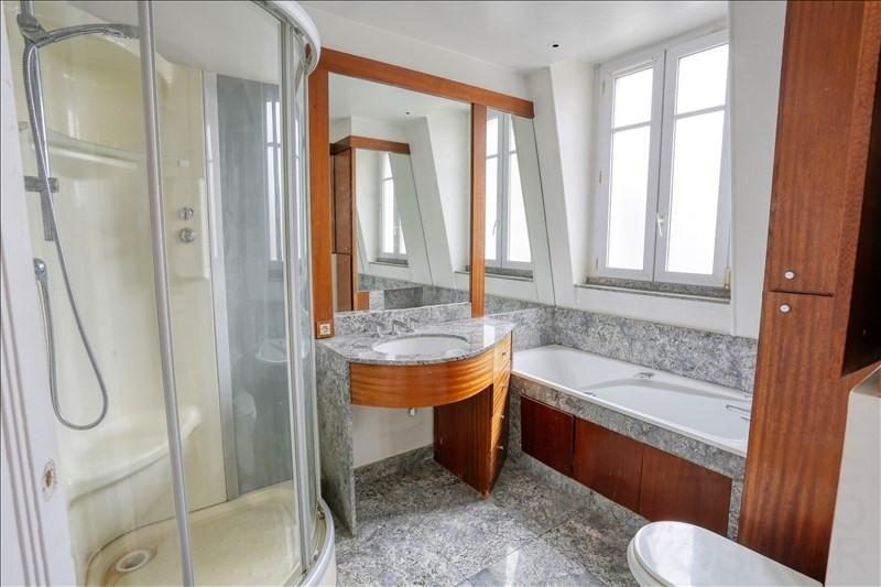 Revenda apartamento Paris 15ème 785000€ - Fotografia 5