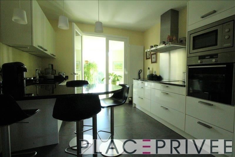 Vente maison / villa Villers les nancy 395000€ - Photo 7