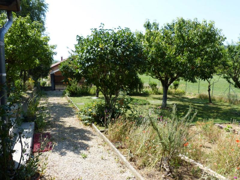 Vente maison / villa Varacieux 213000€ - Photo 17