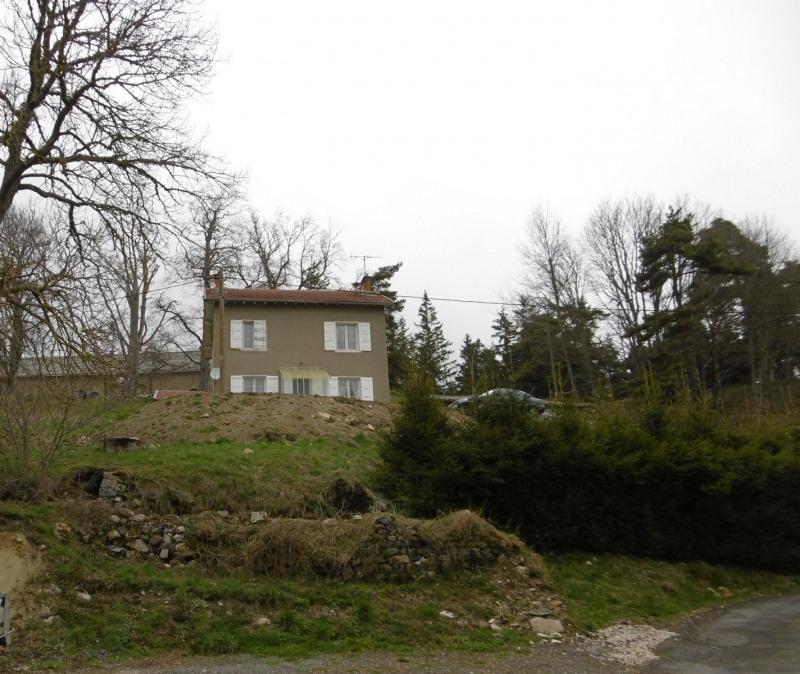 Vente maison / villa Mazet st voy 112000€ - Photo 2