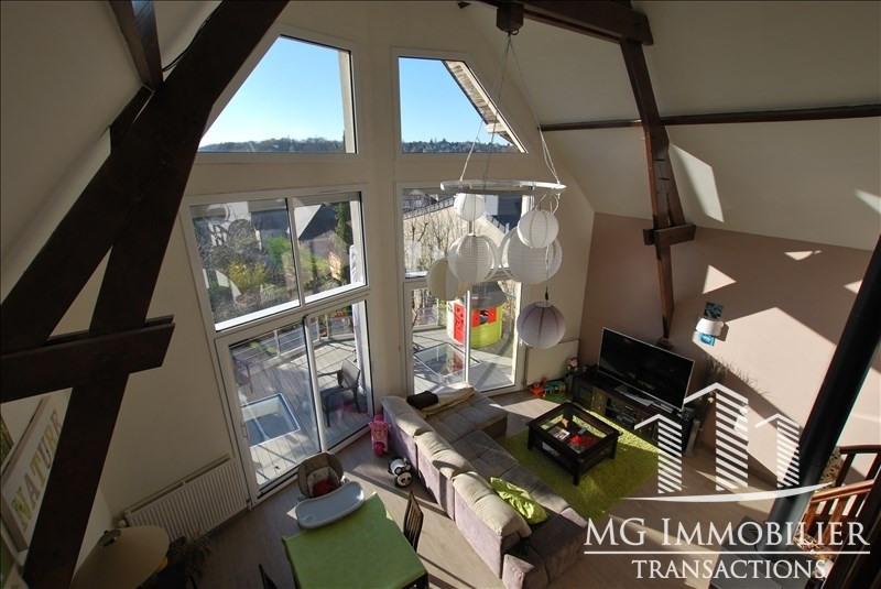 Deluxe sale house / villa Montfermeil 352000€ - Picture 4
