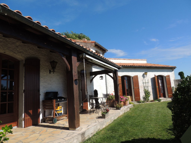 Vente maison / villa Saint augustin 379 500€ - Photo 4