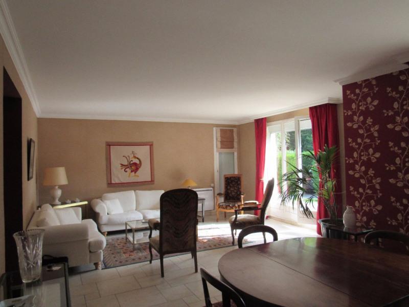 Sale house / villa Lesigny 385000€ - Picture 2