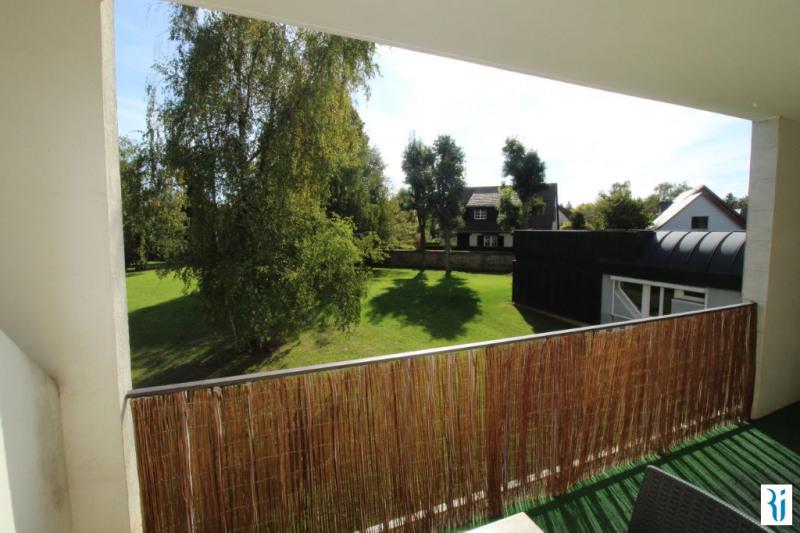 Sale apartment Bois guillaume 112000€ - Picture 1