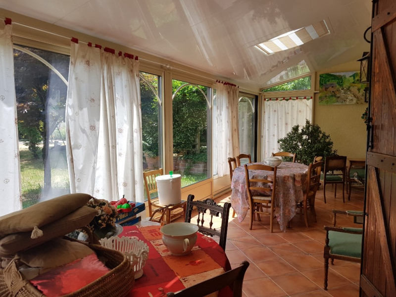 Vente maison / villa Parempuyre 387000€ - Photo 6