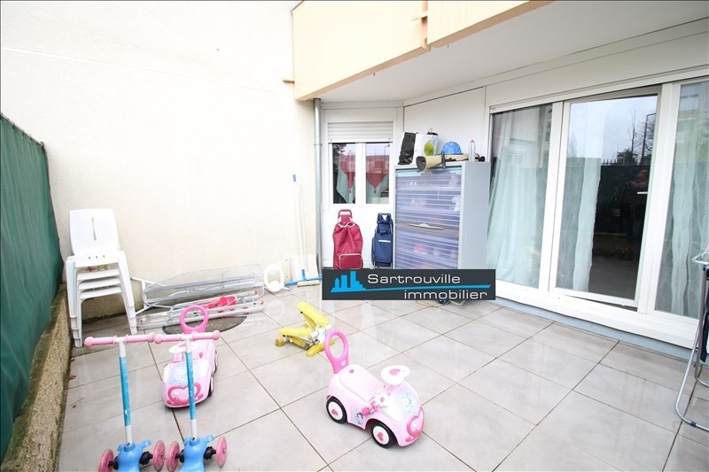 Vente appartement Sartrouville 179 000€ - Photo 3