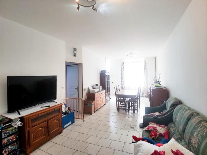Sale house / villa Caudry 86000€ - Picture 3
