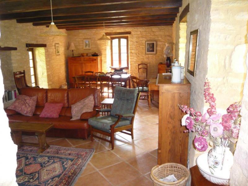 Sale house / villa Saint-chamassy 530000€ - Picture 8