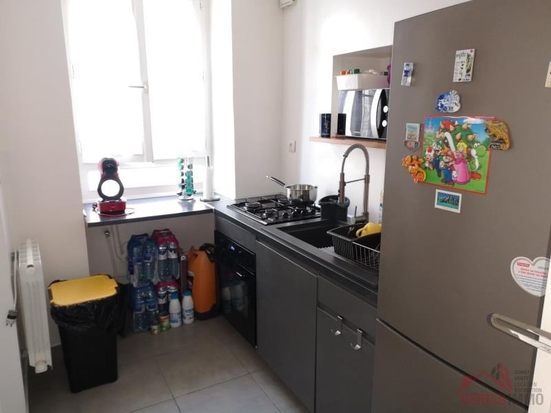 Vente appartement Gonesse 139 000€ - Photo 3