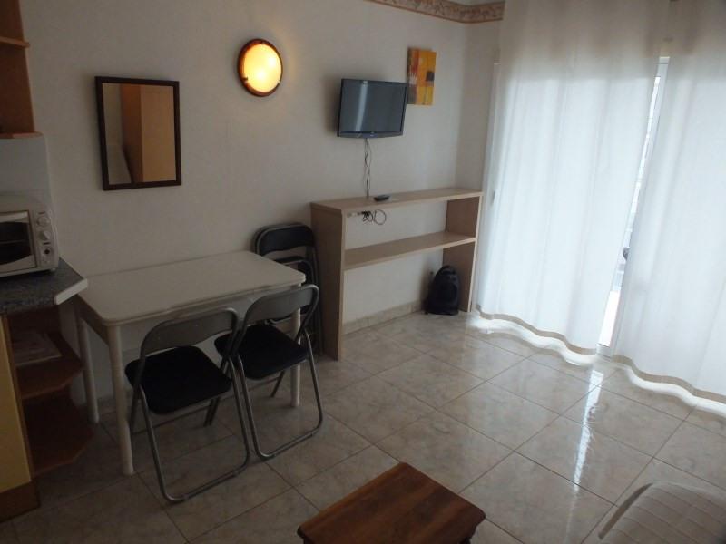 Venta  apartamento Roses santa-margarita 79000€ - Fotografía 3