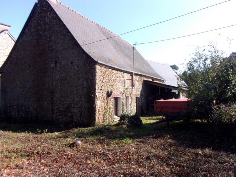 Vente maison / villa Combourg 59950€ - Photo 2