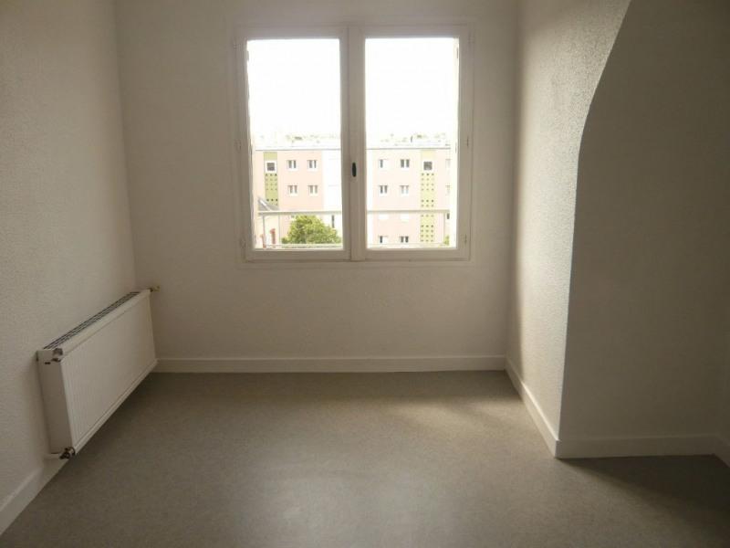 Laval appartement t1bis de 26 m²