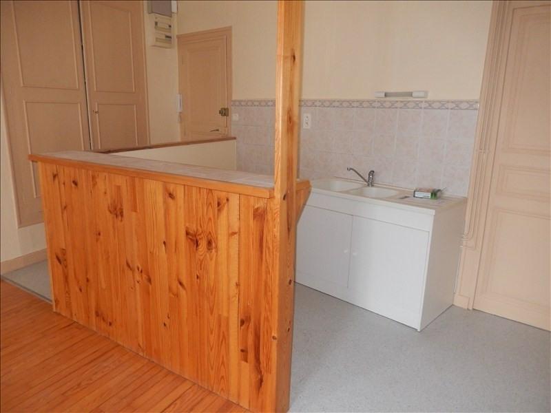Location appartement Le puy en velay 336,79€ CC - Photo 5