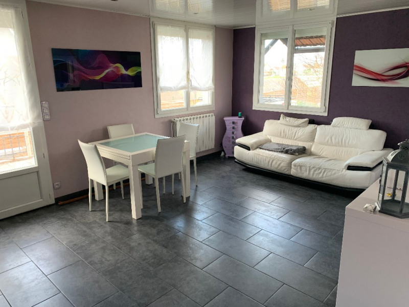 Revenda casa Sartrouville 575000€ - Fotografia 1