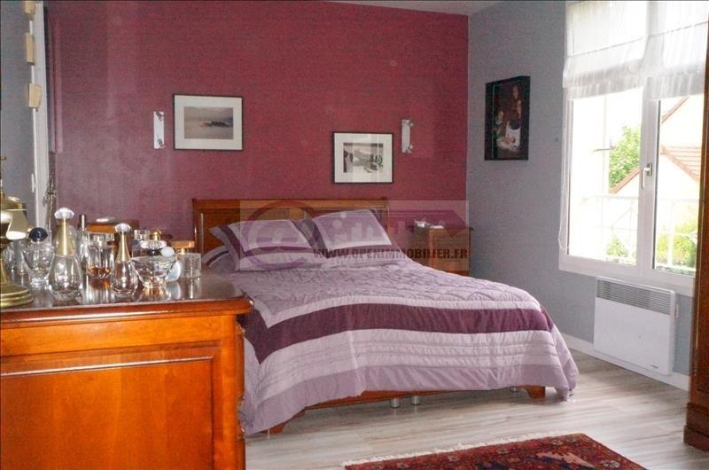 Sale house / villa Deuil la barre 535000€ - Picture 4