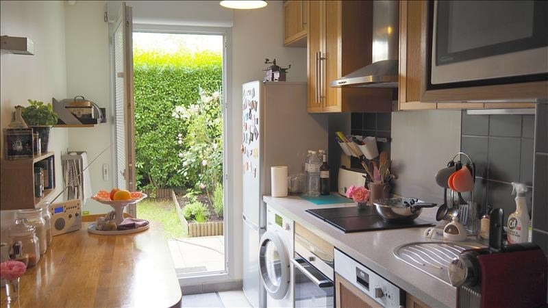 Vente appartement Le chesnay 635000€ - Photo 5