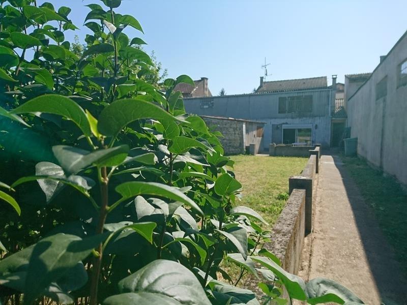 Vente maison / villa Valdivienne 100000€ - Photo 5