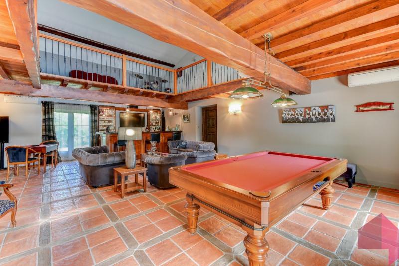 Vente de prestige maison / villa Villefranche de lauragais 767000€ - Photo 11