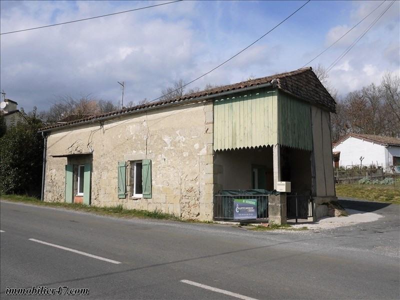 Vente maison / villa Tombeboeuf 69900€ - Photo 20