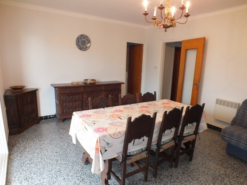 Location vacances appartement Roses santa-margarita 312€ - Photo 5