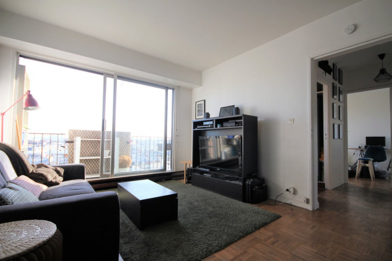 Sale apartment Paris 18ème 433900€ - Picture 7