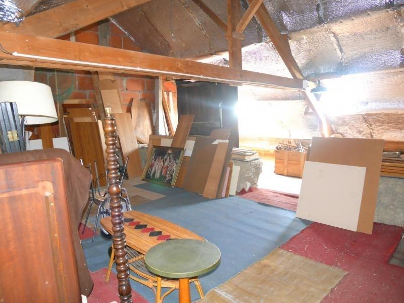 Vente maison / villa Vezin le coquet 189000€ - Photo 7