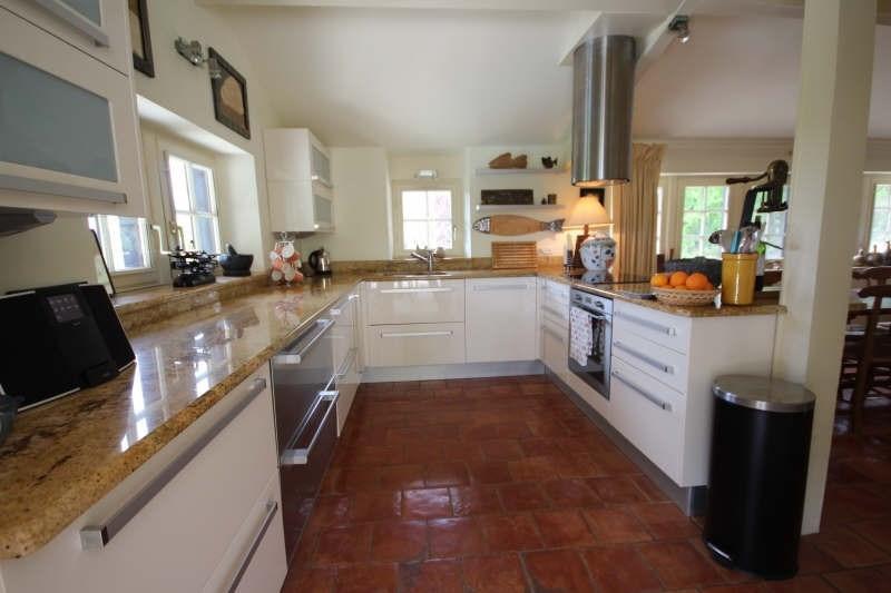 Sale house / villa Verfeil sur seye 349000€ - Picture 3