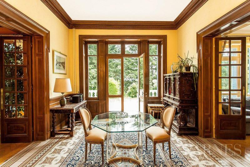 Deluxe sale house / villa Tarare 550000€ - Picture 3