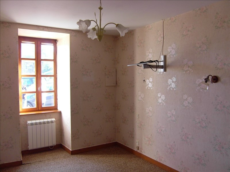 Vente maison / villa St hilaire des landes 113360€ - Photo 4