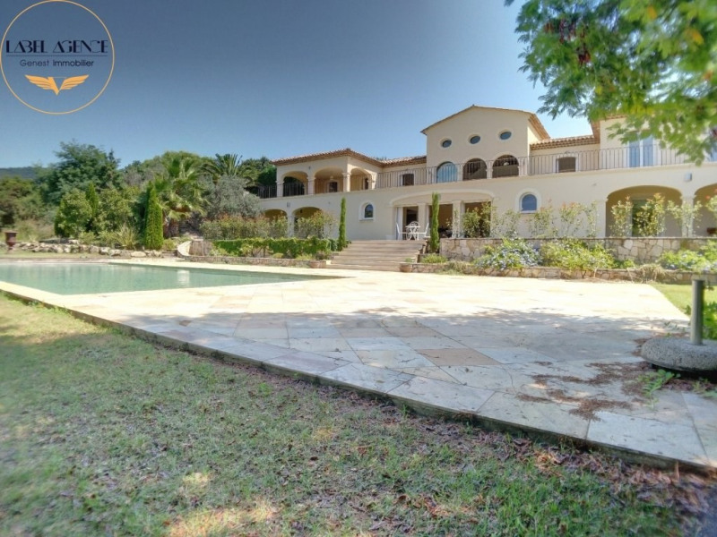 Deluxe sale house / villa Grimaud 2992500€ - Picture 4