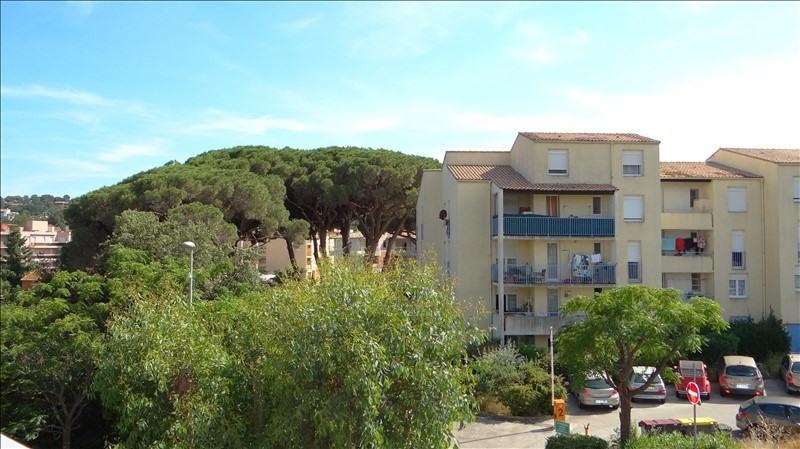 Sale apartment Cavalaire 185000€ - Picture 7