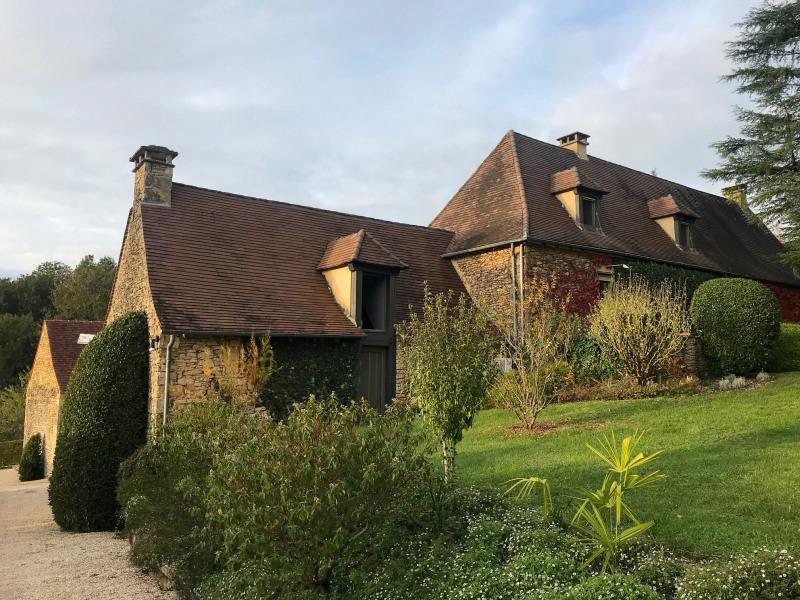Vente de prestige maison / villa Sarlat-la-caneda 598500€ - Photo 3