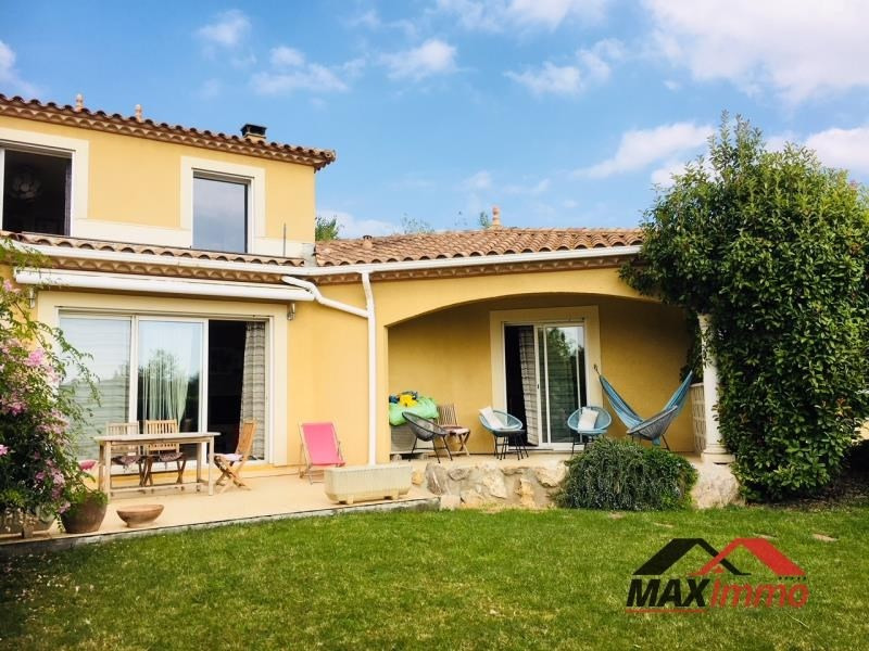 Vente maison / villa Vendres 497 000€ - Photo 1