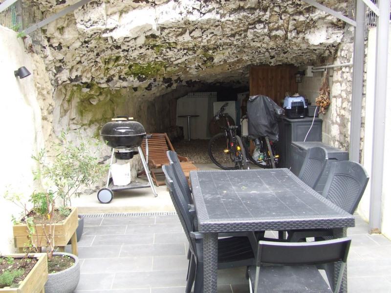 Vente maison / villa Les authieux sur le port saint ouen 123000€ - Photo 1