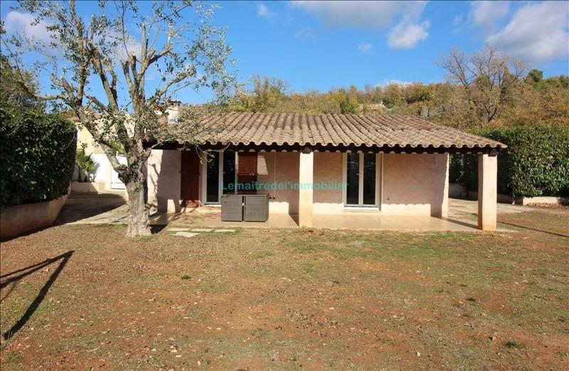 Vente maison / villa Saint cezaire sur siagne 314000€ - Photo 14