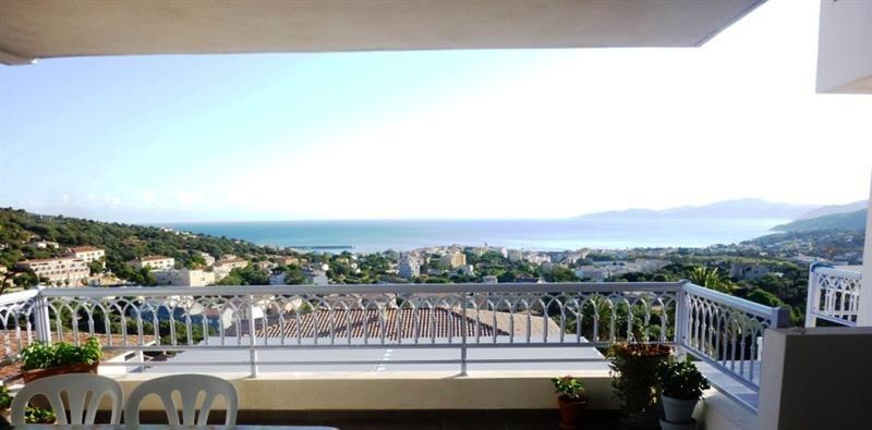 Sale apartment L'île-rousse 346000€ - Picture 4