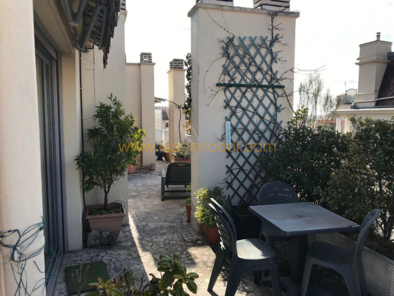 Vitalicio  apartamento Nice 208000€ - Fotografía 8
