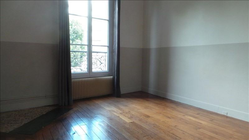 Rental apartment Asnieres sur seine 1007€ CC - Picture 3