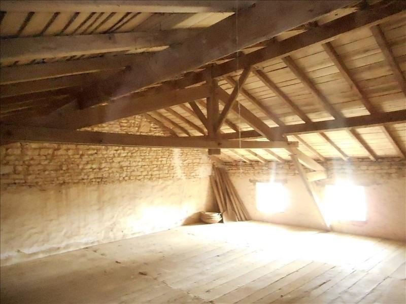 Vente maison / villa Pamproux 59900€ - Photo 8